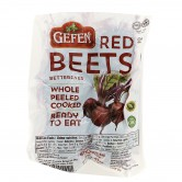 Beetroots Cooked Whole