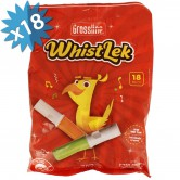 Lolly Whistles