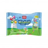 Candy Toy Windmill Lollypop