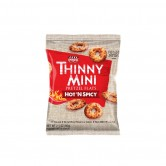 Pretzel Thinny Mini Hot 'N Spicy
