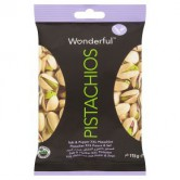 Nuts Pistachios XXL Salt & Pepper