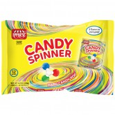 Candy Toy Spinner Lollypop