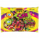 Toffee Sour Chews Assorted
