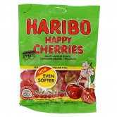 Candy Jelly Haribo Cherries