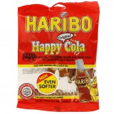 Candy Jelly Haribo Cola