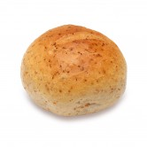 Roll Wholemeal Round