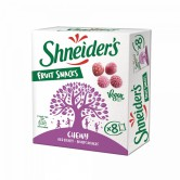 Jelly Fruit Snacks Red Fruits