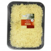 Cheese Grated Pizza