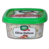 Dip Olives Deluxe
