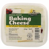 Cheese Pressed Baking