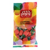 Hard Candy Strawberry Filled