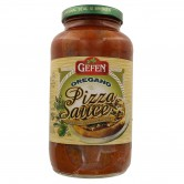 Sauce Pizza Oregano