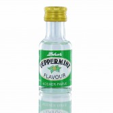 Extract Peppermint Flavor