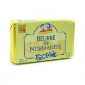 Butter Beurre Normand