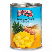 Pineapple Chunk in Light Syrup