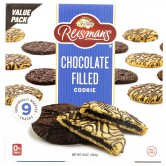 Cookies Chocolate Filled Individually Wrapped