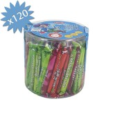 Toffee Fingers Fruit Mix