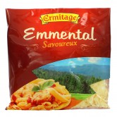 Cheese Grated Emmental French