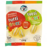 Candy Hard Sugarfree Tutti Frutti