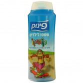 Shampoo Pinuk for Kids with Rosemary Extract