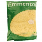 Cheese Emmental Grated 1KG