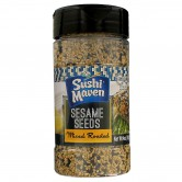 Sesame Seeds Roasted Mixed