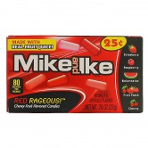 Candy Toffee Mike Ike Red Rageous