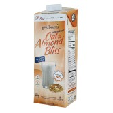 Unsweetened Oat and Almond Drink