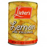Pie Filling Lemon