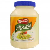 Mayonnaise Light