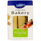 Crackers Italian Bakery Pizzetine Original