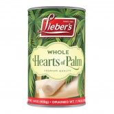 Hearts of Palm Whole