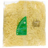 Cheese Grated Cheddar 2KG