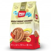 Cookies Whole Wheat