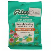 Candy Hard Ricola Green Tea Echinacea