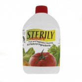 Cleaning Product Fruit & Vegetables