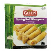 Pastry Wraps Spring Roll Frozen