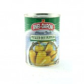 Peppers Pickled Hot