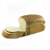Bread Wholemeal Square