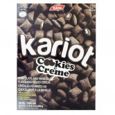 Cereal Kariot Cookies and Cream