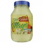 Mayonnaise Light Small