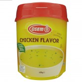 Soup & seasonings mix Chicken flavour