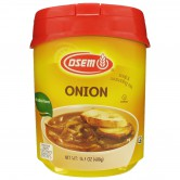 Soup & seasonings mix - Onion flavour
