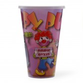 Purim Cup Pink