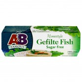 Fish Gefilte Frozen Sugar-Free