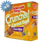 Cereal Bar Coco Rice