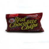 Chocolate Chips Semi Sweet Family Pack