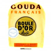 Cheese Gouda French