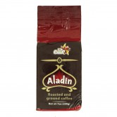 Coffee Aladin Roasted & Ground