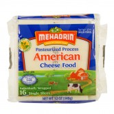 Cheese Slices    American